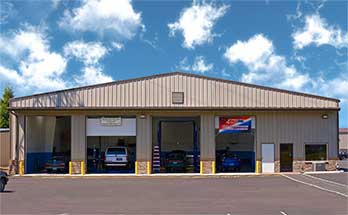Cascade Automotive Welcomes You - Estacada Auto Repair